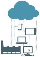 software as a service (SaaS) cloud delivery