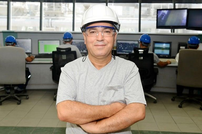 shift-foreman